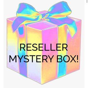 Reseller Mystery Box!